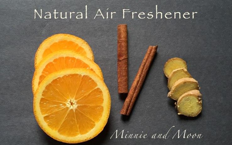 Air Freshener Banner